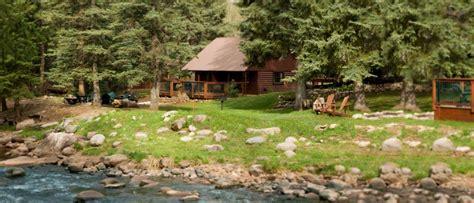 Durango Cabins by O Bar O Cabins Durango Colorado Getways O Bar O Cabins