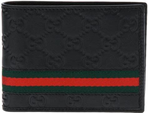 Belt Gucci Fashion Emboss Black Silver 03 Premium Quality Import Bags gucci brand embossed wallet in black for lyst