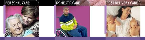 all generation home care home page