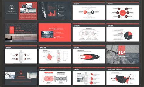 templates for paper presentation 60 beautiful premium powerpoint presentation templates