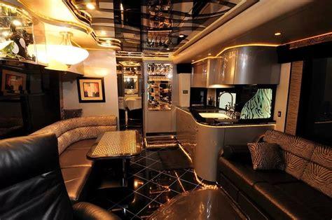 motor home interiors luxury motorhomes interior motorhome caravan motorhome