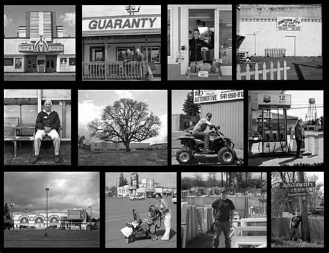 Photography Essay Pdf by Photo Essay Quot Junction City Junction Quot By Herman Krieger