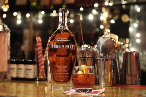 american whiskies are mixology favorites
