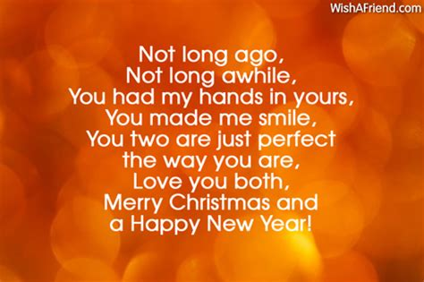 new year greetings for grandparents messages for grandparents