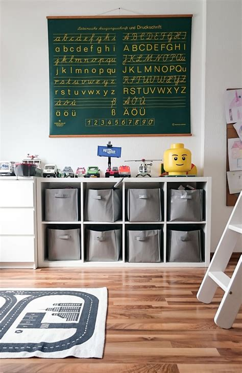 ikea spielzeug aufbewahrung kinderzimmer ideen f 252 r stauraum und aufbewahrung im kinderzimmer avec