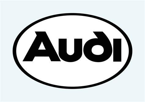 audi logo vector image gallery logo audi 1909