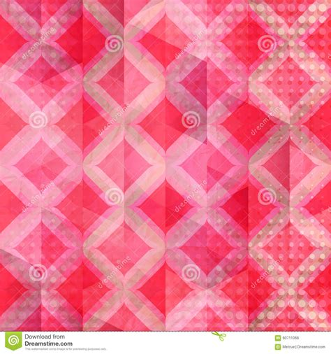 pink ethnic wallpaper ethnic pink stock illustration image 60711066