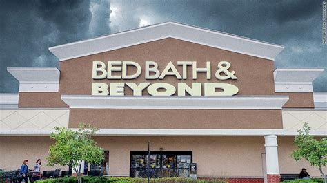 bed bath and beyond corporate address bed bath beyond is in serious trouble