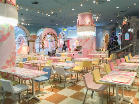 Wacha A New Japanese Boutique And Restaurant by 10 Character Cafes In Japan Tokyo To Visit