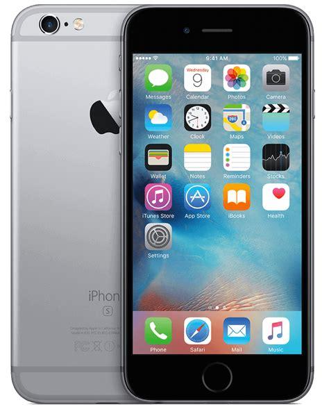 iphone 6s 32gb zwart b grade www vastenmobiel