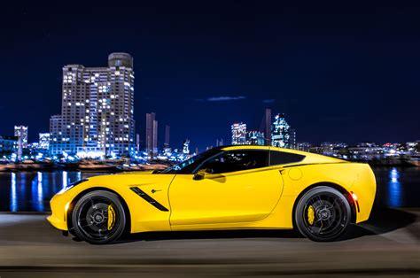 automobile magazine names 2014 corvette stingray its car