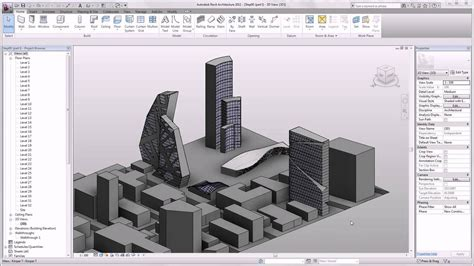 Autocad Revit Architecture 2011 Autocad Revit Architectural Design Using Autocad