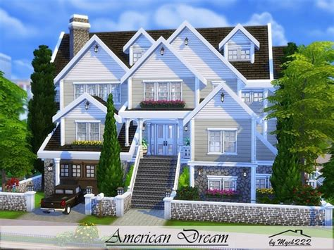4 family homes mychqqq s american dream