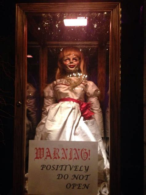 annabelle doll original just met the annabelle doll evileye creepy horror