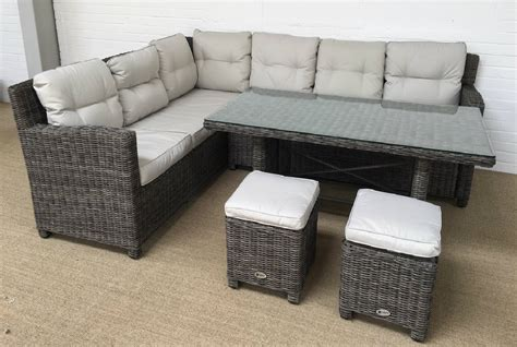 can rattan furniture be used outdoors tips on how to add rattan furniture in the home interior designing ideas