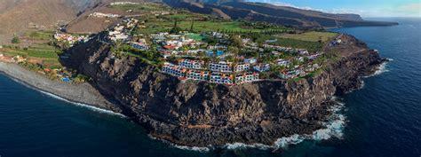la gomera hotel jardin tecina hotel jard 237 n tecina la gomera islas canarias