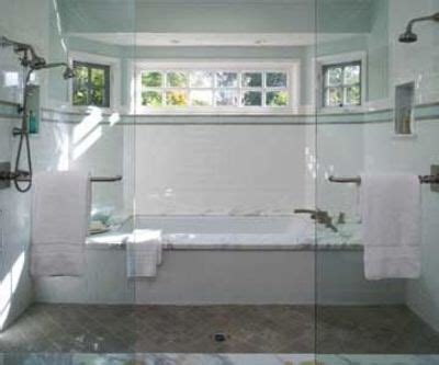 Best Bath Shower Combo clever combined shower and bath into one shared space