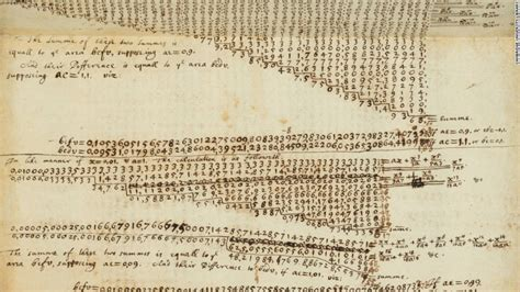 isaac newton essay biography isaac newton s manuscripts gravitate to the web cnn com