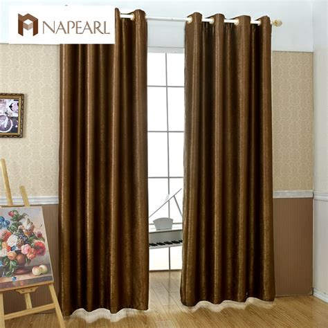 short curtains for living room solid blackout curtains for living room full shade window