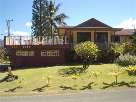 beach house rentals oahu alternative hawaii sle photo