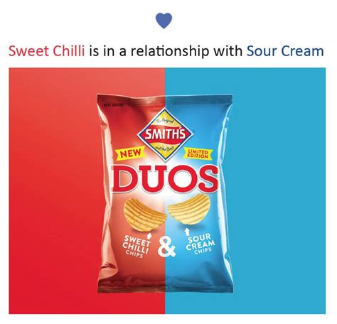 chip facebook have you seen these new chips from smith s what s your