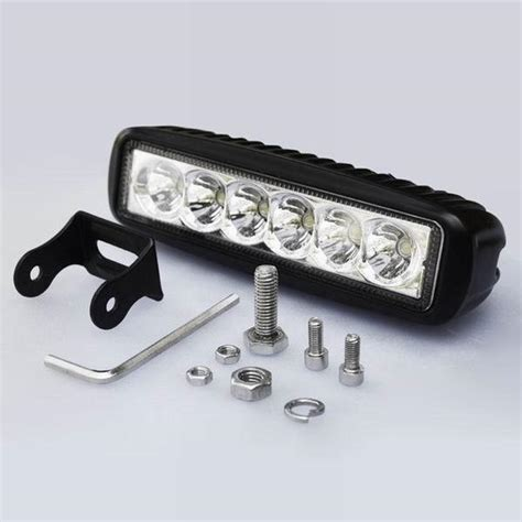 6 led light bar speed 6 quot led light bar speed cycle