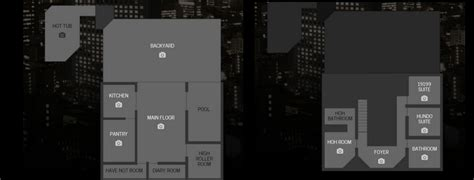 big brother canada 2 house floor plan floor plan for big brother house