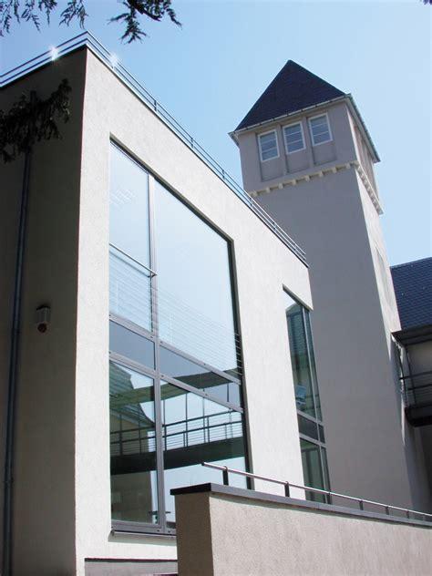 architekt bad honnef 2002 fachhochschule bad honnef rombach architektur