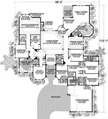 new house plan 86154 total living area 2673 sq ft 5 best 25 5 bedroom house ideas on pinterest 5 bedroom