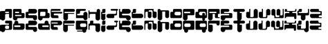 büro destruct free futuristic fonts page 52 fonts