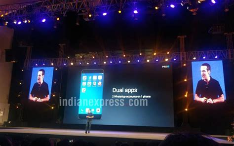 miui theme gray space xiaomi miui 8 here is what is new the indian express