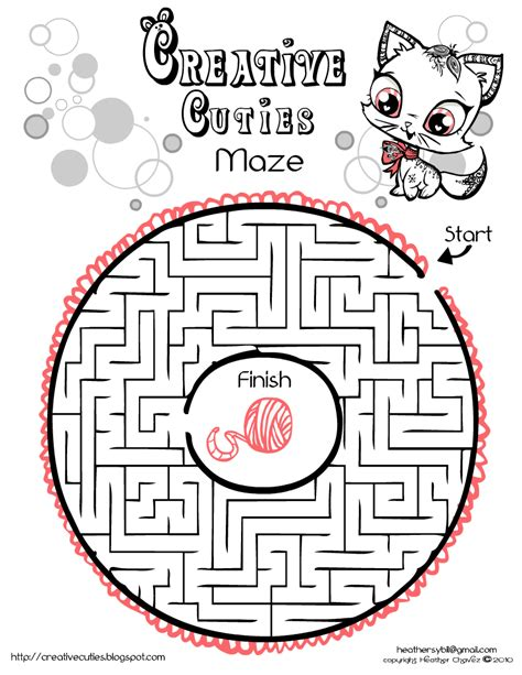 printable maze games free how to draw easy mazes coloring pages