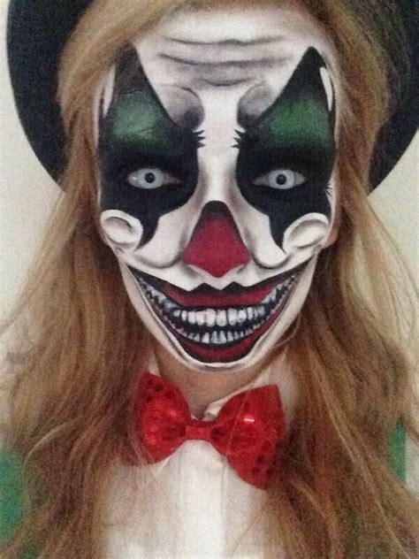 Best 25 Clowns Ideas On by Best 25 Scary Clown Makeup Ideas On