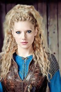 vikings hagatga hairdos lagertha on vikings vikings best of pinterest