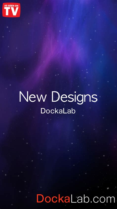 Dockstar Design Home Screen Themes Wallpapers by Dockalab Pro Design Custom Homescreen Themes And
