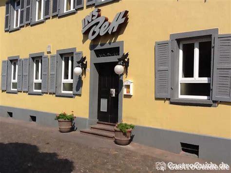 Ins Bett Kneipe In 76275 Ettlingen