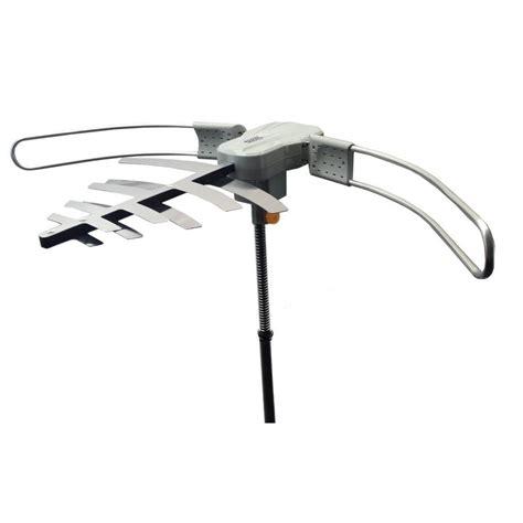 boostwaves wa2802 hdtv digital outdoor antenna remote