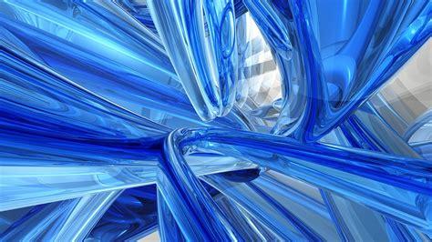 wallpaper blue glass blue glass wallpaper 15534