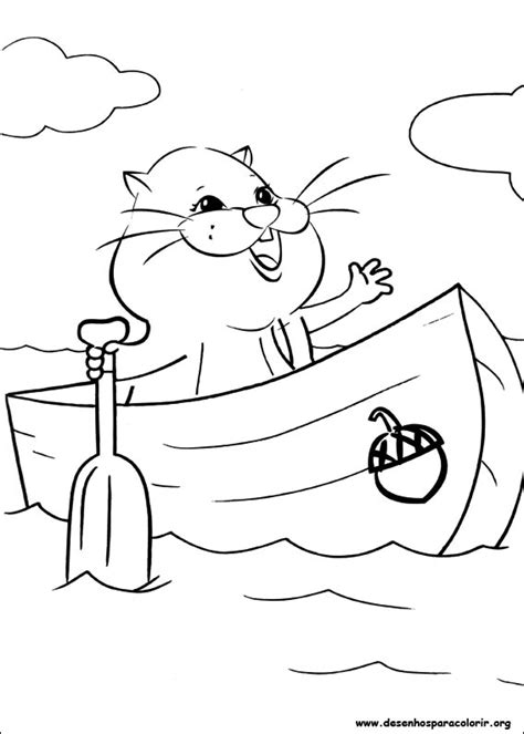 coloring pages zuzu pets zhu zhu pets para colorir