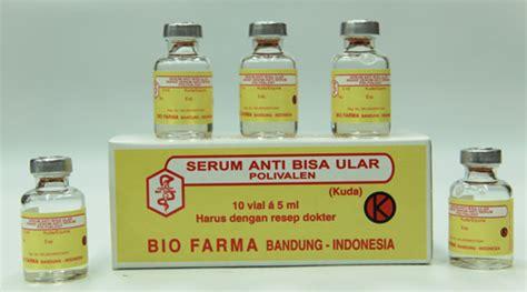 Serum Anti Bisa Ular t rec semarang komunitas reptil semarang serum anti bisa