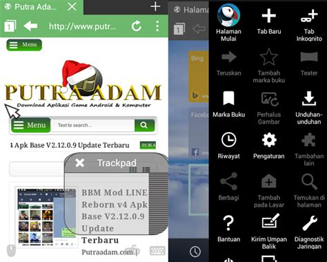 apk puffin browser puffin browser pro v4 7 3 2441 apk gratis update terbaru apk galau