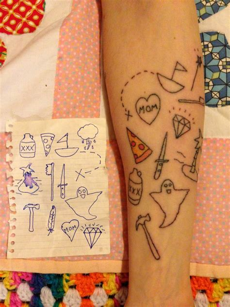 66 best get these tattoos images on