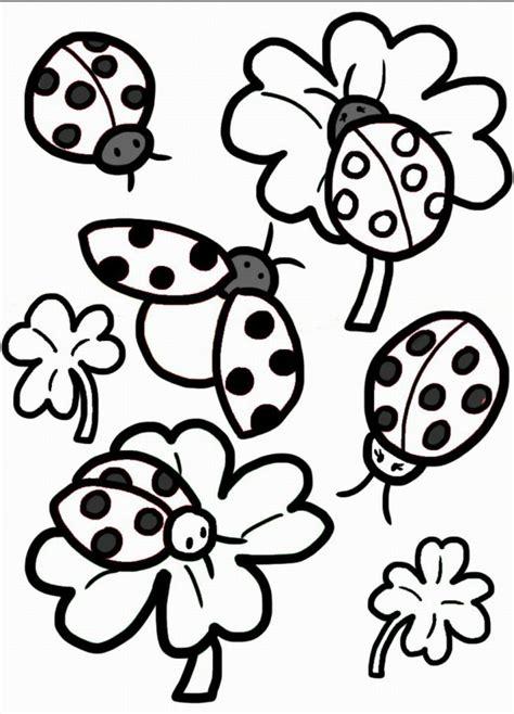 ladybug birthday coloring pages birthday printable ladybug coloring pages