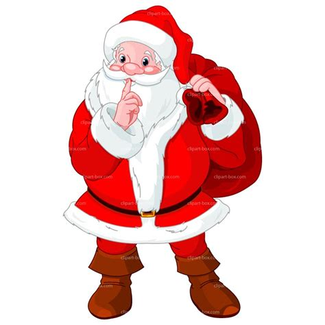 santa clip secret santa clipart 101 clip