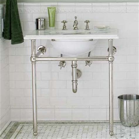 vintage style bathroom sinks washstand sink vintage bath at a budget price this old