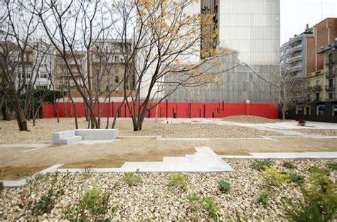Landscape Architecture Barcelona 10 Ideas About Landscape Architects On