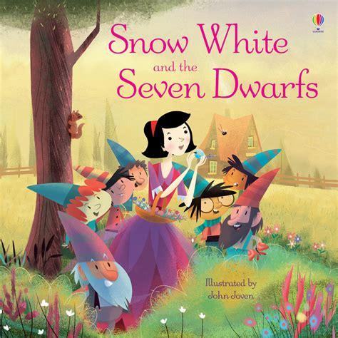 libro snow white and the libro snow white and the seven dwarfs di lesley sims