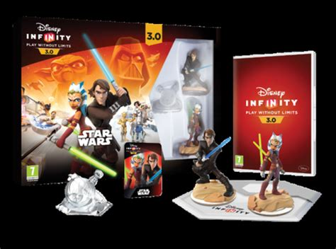 Disney Infinity 30 Edition Sam Flynn disney infinity 3 0 wars edition paperblog
