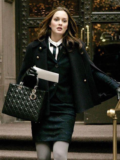 Style Leighton Meester Fabsugar Want Need by 5 Blair Waldorf Would Wear In 2016 Whowhatwear