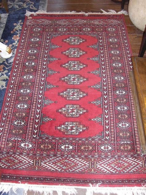 Elephant Rugs For Sale by Bacara Runner With Elephant Folk Design For Sale
